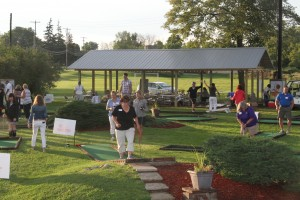 events, fundraiser, golf outing
